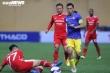 Trực tiếp Siêu Cup Quốc gia Viettel 0-1 Hà Nội FC: Geovane kiến tạo