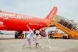 Vietjet tung 10 triệu vé đồng giá 555.000 đồng trọn gói bay khắp Việt Nam