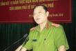 Cựu trưởng Công an TP Thanh Hóa nhận hối lộ đột quỵ trước khi bị bắt giam