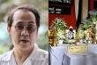 Nghệ sĩ Thành Lộc, Lý Hùng, Lan Hương nghẹn ngào tiễn biệt NSND Thế Anh