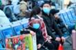 Trung Quốc: 'Xuân vận' làm gia tăng nguy cơ lây lan COVID-19