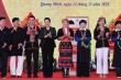 Agribank trao tặng nhà văn hoá thể thao đa năng cho xã Quang Minh - Yên Bái