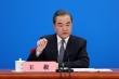 Trung Quốc chỉ trích Mỹ đẩy quan hệ hai bên đến 'bờ vực chiến tranh lạnh mới'