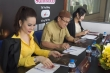 Nữ hoàng Kim Chi rạng rỡ ngồi 'ghế nóng' cùng đạo diễn Lê Cung Bắc