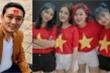 Danh hài Chiến Thắng làm thơ, nhóm nhạc nữ làm mới bản hit 'Việt Nam ơi!' cổ vũ đội tuyển Việt Nam