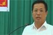 Nguyên Bí thư thị xã Bến Cát bị bắt: Công an tỉnh Bình Dương thông tin