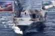 Có tên lửa tấn công cực mạnh, vì sao Nga vẫn cần đến tàu sân bay?