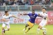 Vòng 2 giai đoạn 2 V-League: HAGL rơi tự do, Thanh Hóa trụ hạng thành công
