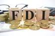 4 tháng đầu năm 2020, thu hút FDI đạt hơn 12 tỷ USD
