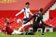 Kane-Son đua nhau toả sáng, Tottenham đè bẹp Man Utd 6-1