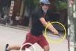 Video: Công an Hải Phòng nổ súng, trấn áp vụ hỗn chiến