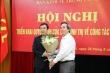 Phó ban Kinh tế Trung ương giữ chức Phó Bí thư Thường trực Tỉnh ủy Thái Bình