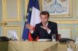 COVID-19: Số ca chết ở Anh tăng kỷ lục trong 1 ngày, Pháp kéo dài lệnh phong tỏa