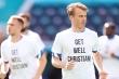 EURO 2020 ngày 17/6: Italy lập thành tích khó tin, Phần Lan làm ấm lòng Eriksen