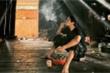 Bạn trai đăng ảnh ở nhà H'Hen Niê và chia sẻ: 'Góc yêu thích mỗi chiều về'