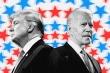 Bầu cử Tổng thống Mỹ: Biden dẫn trước Trump ở bang 'phải thắng' Florida