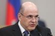 Thủ tướng Nga Mikhail Mishustin dương tính với virus corona