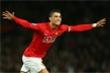 Man Utd liên hệ với Ronaldo