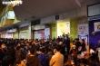CLB Viettel không bán vé, nghìn người xếp hàng vào xem 'chung kết sớm' V-League