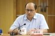 Trung Quốc bổ nhiệm Giám đốc Ủy ban Bảo vệ an ninh quốc gia tại Hong Kong