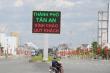 Long An giãn cách xã hội toàn tỉnh từ 0h ngày 8/7