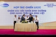 Vinamilk đẩy mạnh hợp tác để chăm sóc sức khỏe người Việt