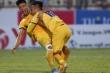 Phan Văn Đức tỏa sáng, SLNA đẩy Quảng Nam gần cửa xuống hạng