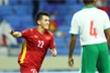 Lịch thi đấu vòng loại 3 World Cup 2022: Tuyển Việt Nam lọt top 12 châu Á