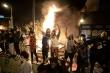 Ông Trump cảnh báo người biểu tình ở Minneapolis: Có cướp bóc, súng sẽ nổ