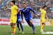 Hậu vệ U23 Việt Nam mắc sai lầm, SLNA mất Siêu Cup Quốc gia