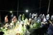 Phớt lờ dịch COVID-19, 41 con bạc sát phạt trong rừng phòng hộ