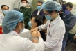 Sức khoẻ ba người đầu tiên tiêm vaccine COVID-19 'made in Vietnam' ra sao?