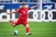 Joshua Kimmich: Chàng thủ lĩnh nhỏ bé của Bayern Munich