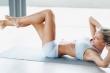 Hướng dẫn bài tập cardio đốt mỡ cho body thon gọn