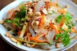 Món ngon mỗi ngày: Lai rai với nộm sứa xoài xanh