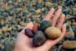 Đố mẹo: Viên đá sẽ thế nào?