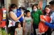 NutiFood tổ chức chương trình '1 triệu ly sữa' cho trẻ em nghèo trong mùa dịch