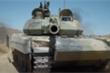 Trung Quốc thử nghiệm xe tăng 'leo núi' Type 15 gần biên giới Ấn Độ