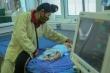 Bé hai tháng tuổi chết thương tâm, 4 trẻ khác nhập viện sau tiêm vaccine