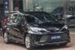 Chi tiết Toyota Sienna 2021 đầu tiên tại Việt Nam