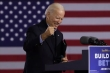 Tổng thống Trump bị ông Biden bỏ xa tới 21 điểm trong thăm dò cử tri