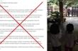 Sự thật bức ảnh bác sĩ Indonesia tạm biệt vợ con trước khi qua đời