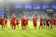 Tuyển Việt Nam sang Ả Rập Xê Út sẵn sàng cho vòng đấu loại World Cup