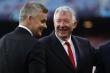 HLV Solskjaer: MU bây giờ khó vô địch hơn thời Sir Alex Ferguson
