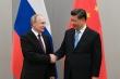 Nga - Trung Quốc tổ chức thượng đỉnh trực tuyến củng cố quan hệ chiến lược