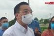 Chủ tịch TP.Hà Nội: BV Bệnh Nhiệt đới Trung ương 'nội bất xuất, ngoại bất nhập'