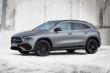 Tiết lộ giá của Mercedes-Benz GLA 2021