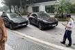 Hai xe Porsche cùng biển số 'chạm mặt' ở Hà Nội: Xác định ô tô mang biển số thật
