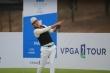 Giải golf Vietnam Masters 2020: Đỗ Hồng Giang chiếm ngôi đầu sau vòng 2