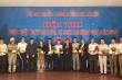 EVNHANOI giành giải A 'Người huấn luyện ATVSLĐ giỏi toàn quốc năm 2020'